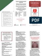 Marfan Dental Leaflet 2