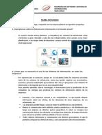 Sistemas de Información. ingenieria de software