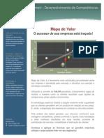 Catálogo Mapa de Valor - Redes de fibra ótica