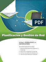 Planificacion y Gestion de Redes