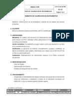 8.2 Procedimiento de Calibracion ok.doc