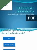 Tecnologia e InformaticaA
