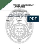 INFORME 4 DE LABORATORIO - FISICA III