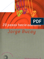 20 Pasos Hacia Adelante - Bucay Jorge