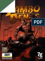 Comic Zambo Dende 2