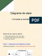 Diagrame Stare Ex 1