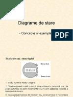 Diagrame Stare Ex 2