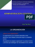 Curso Adm. General . 2014-II-cont.