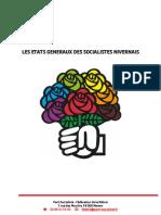 Etats Généraux du PS