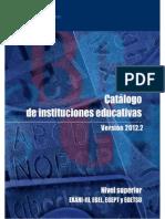 Catalogo Superior v2012 2