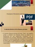 FINANZAS PRIVADAS
