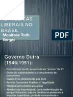 Republicas Liberais No Brasil r.pptx