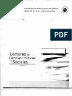 Lecturas CCH_La Familia