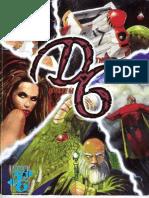 D6 Rule Book