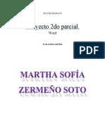 Zermeño Martha Sofia Proyecto Segundo Parcial