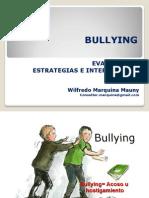 Bullying Exp.wilfredo Marquina