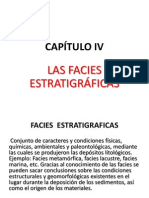 Capítulo IV Paleontología General