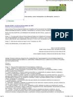 Anvisa - Legislação - Decretos Industria_farmacia_condições Funcionamento Estabelecimentos de Saude