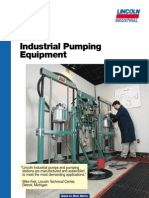 Industrial Pumping