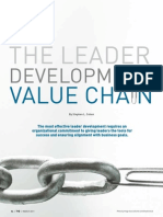 Ldr Valu Chain