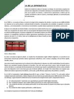 Historia de La Informatica.