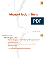 Struts Advanced Topic