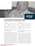 Article a Conversation With Richard Rohr