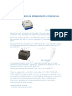 Prosis Automação Comercial-Orçamentos Bematech