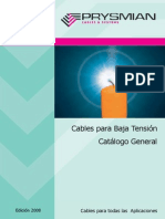 1 2 Catalogo Cables BT2013