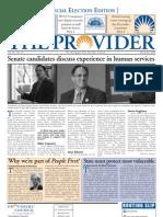 December 2009 Provider