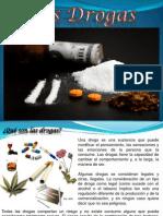 Las Drogas y Prision
