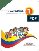 Texto Para El Estudiante Primer Ano _Por Carlos Alba