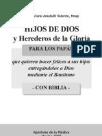 Hijos de Dios y Herederos