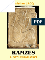 Ch.jacq - Ramzes 1 - Syn Światłości