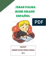 Prueba Palma Sandra