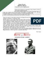 Niccolai Beppe - Berto Ricci
