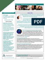 Bulletin d'annonces n°112-15 au 22 Novembre2014