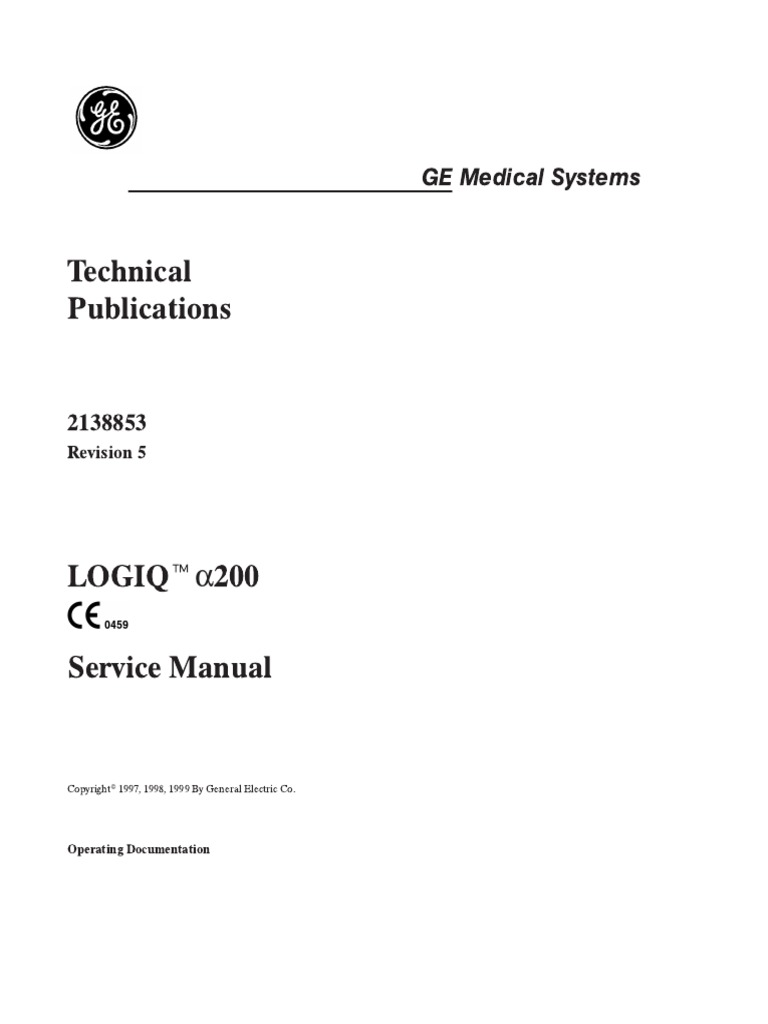 GE_Logiq-200_-_Service_manual.pdf | Electromagnetic Compatibility |  Electromagnetic Interference