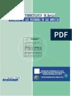Cotrina Brucelosis Tuberculosis