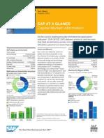 SAP Fact Sheet En