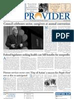 November 2009 Provider