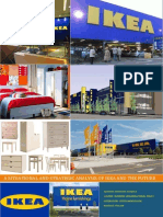 A Situational and Strategic Analysis of Ikea and the Future Circulated Copy - Copy-libre