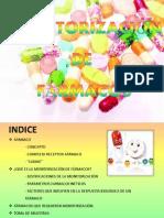 Monitorizacion de Farmacos