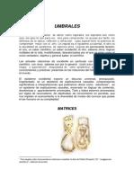 Umbrales -Maria Fernanda Gonzalez