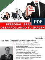 Personal Branding Lic. Carlos Anderson