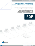 Network Instruments White Paper
