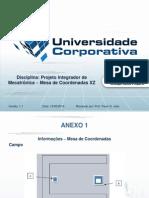 Universidade_corporativa_slide_Projeto Integrador - Mesa de Coordenadas XZ