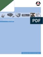 Digital Tachographs Comp Guide