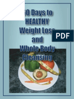 60Day Cleanse