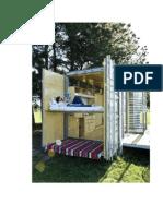 Arquitectura de Containers